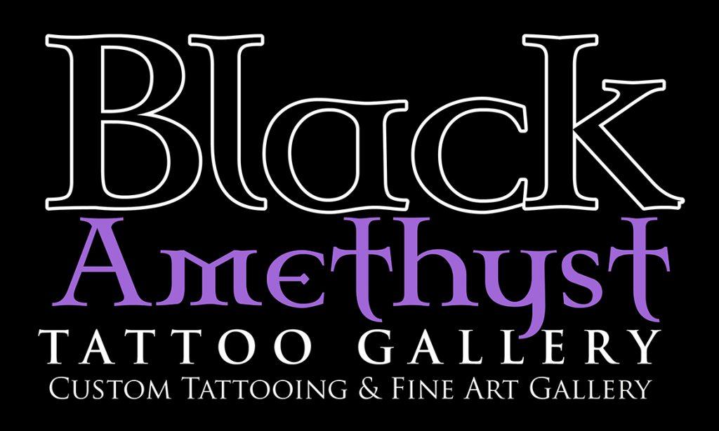 Hiring Tattoo Artists Black Amethyst Tattoo Gallery