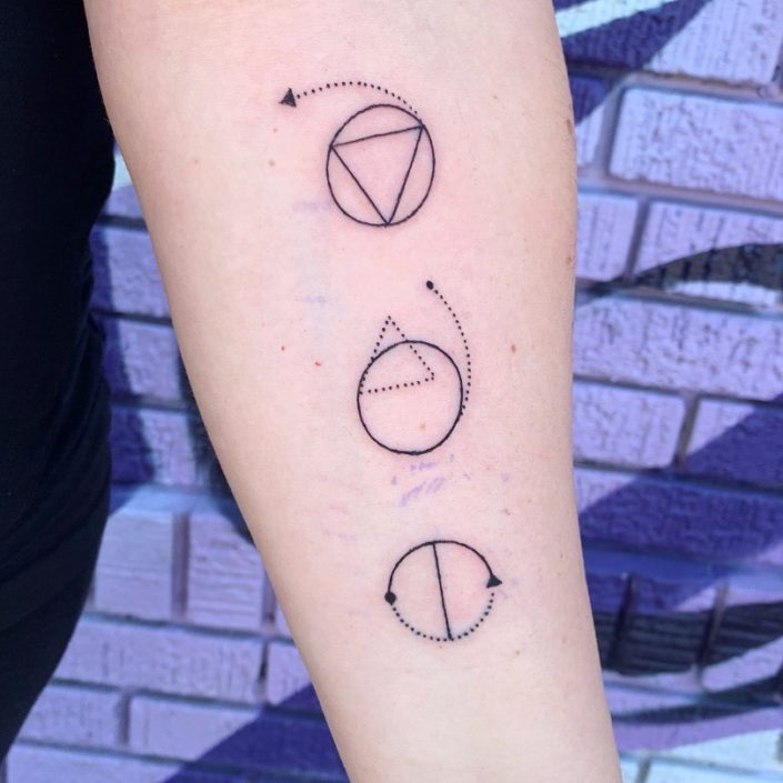 Geometry St Pete Tattoo