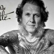 Lyle Tuttle St Pete Tattoo