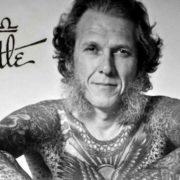 Lyle Tuttle St Pete Tattoo