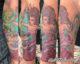 New School Tattoo Style St Pete Tattoo