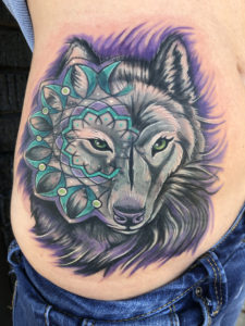 Tattoo shops in Clearwater FL